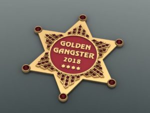 Шерифская звезда