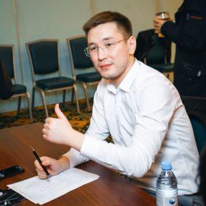 SM Казахстан Актау